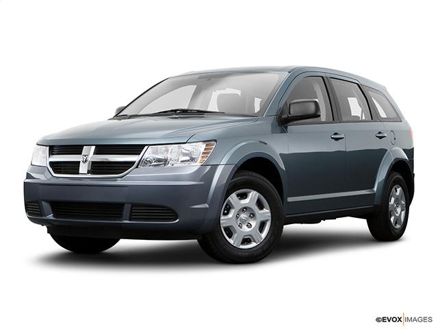 2009 Dodge Journey