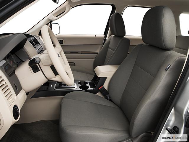 2009 Ford Escape