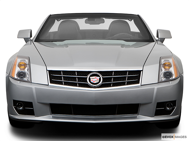 2009 Cadillac XLR