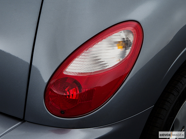 2009 Chrysler PT Cruiser
