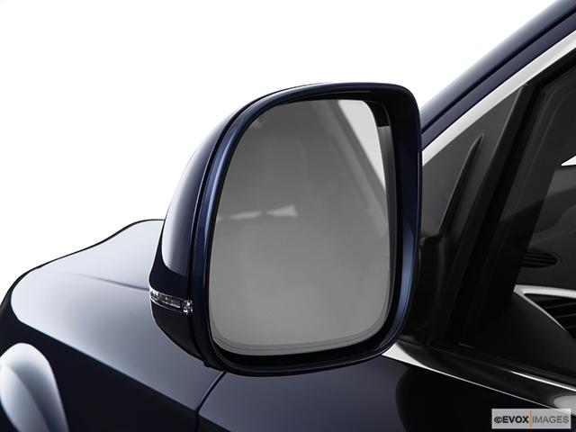 2009 Audi Q7
