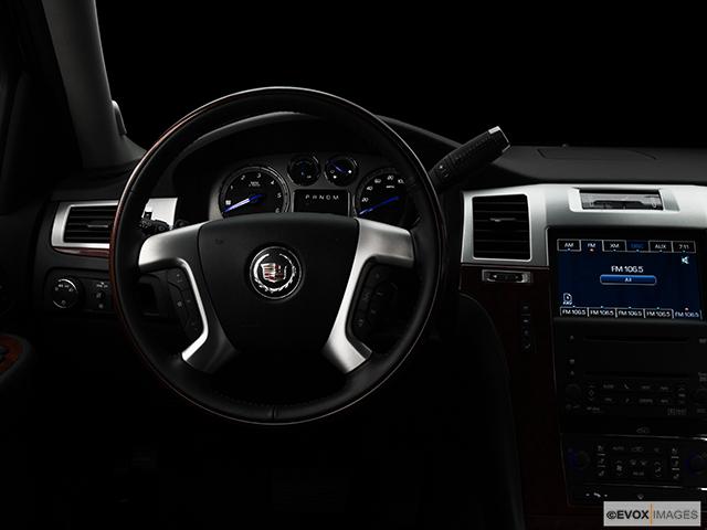 2009 Cadillac Escalade Hybrid