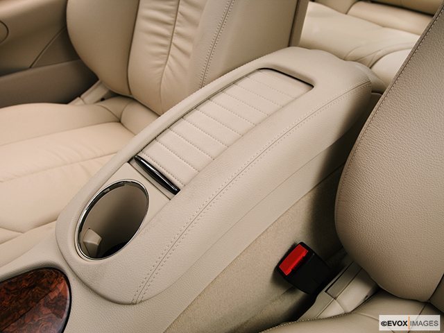 2009 Mercedes-Benz CLK-Class