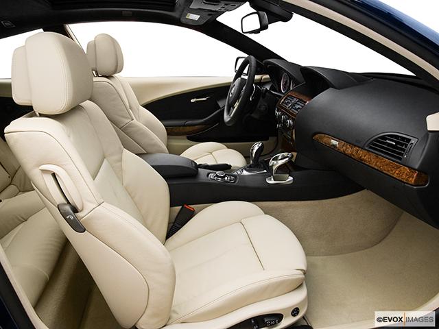 2009 BMW 6 Series