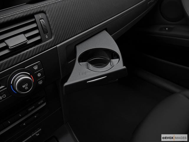 2009 BMW M3