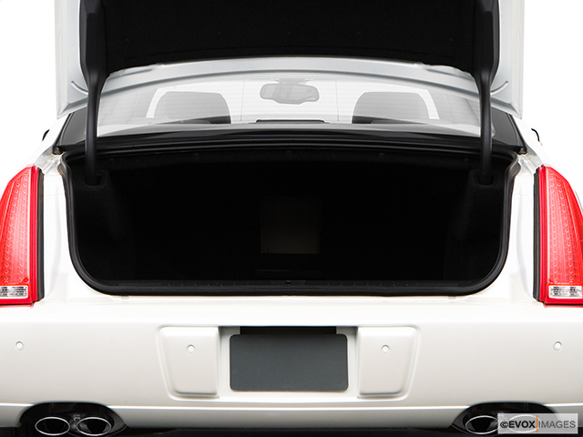 2009 Cadillac DTS