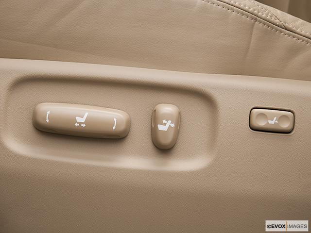 2009 Lexus GX 470