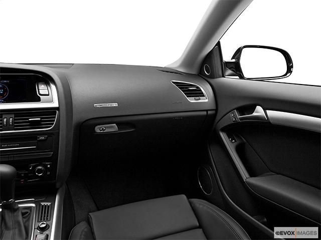 2010 Audi A5