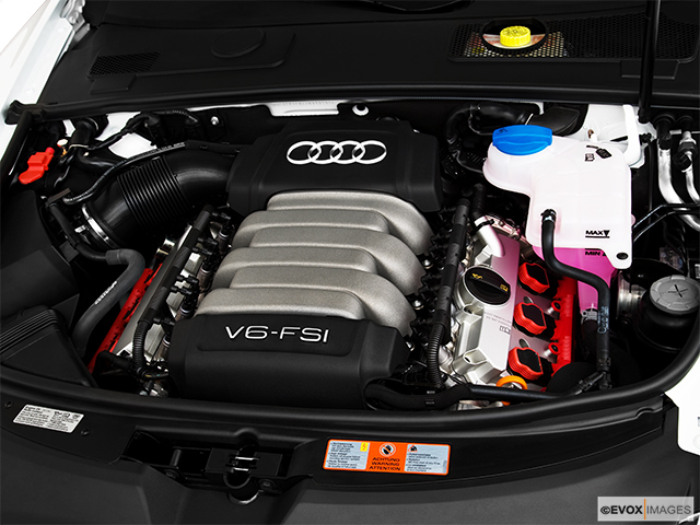 2010 Audi A6