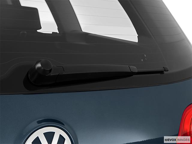 2010 Volkswagen Passat Wagon