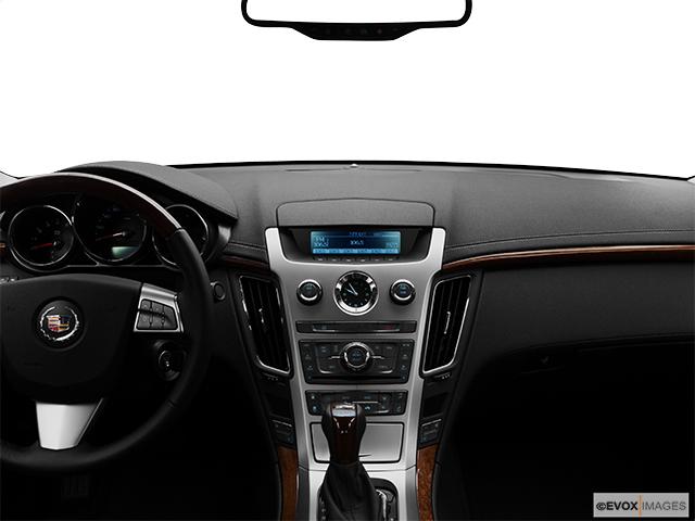 2010 Cadillac CTS Sedan