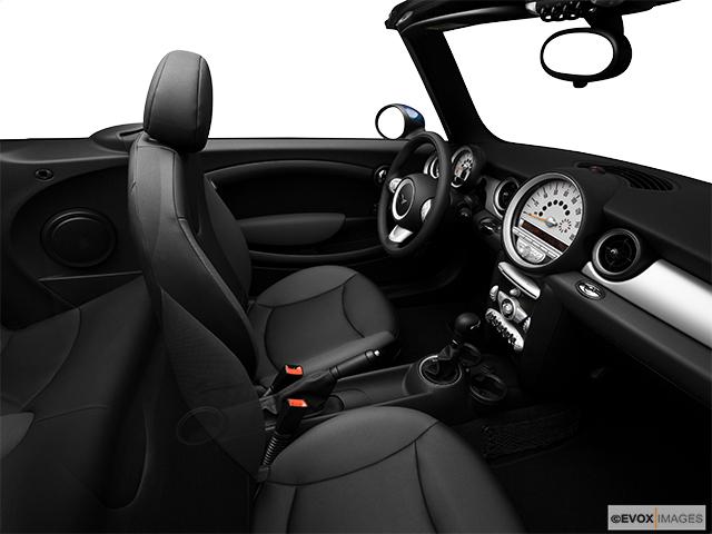 2010 MINI Cooper Convertible