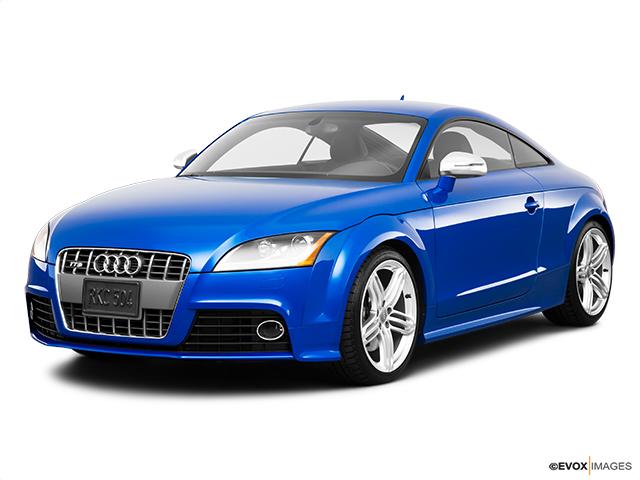 2010 Audi TT