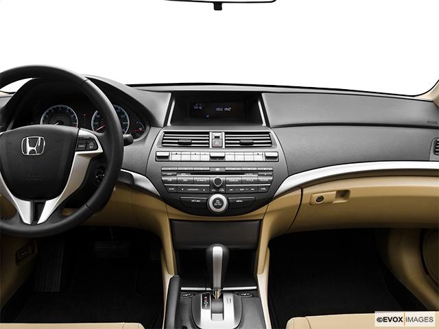 2010 Honda Accord Cpe
