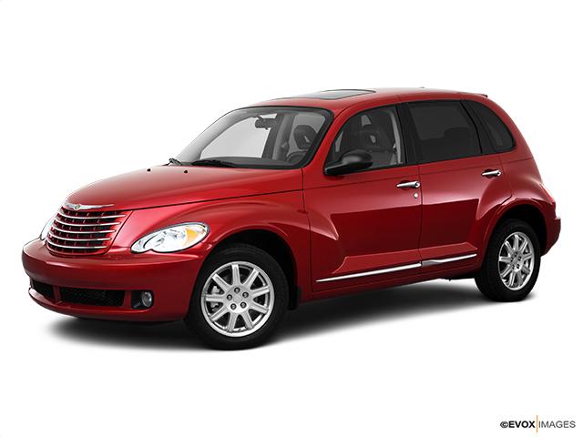 2010 Chrysler PT Cruiser Classic