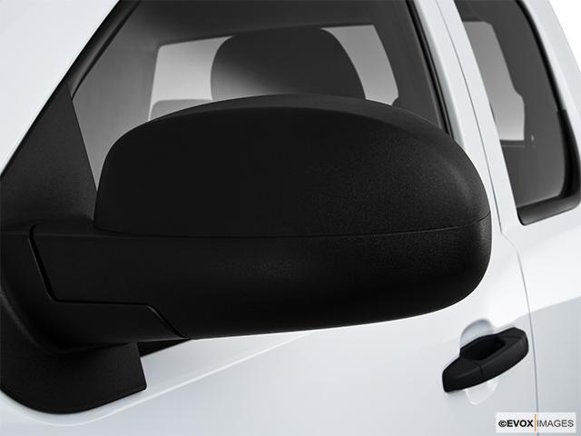 2010 GMC Sierra 3500HD