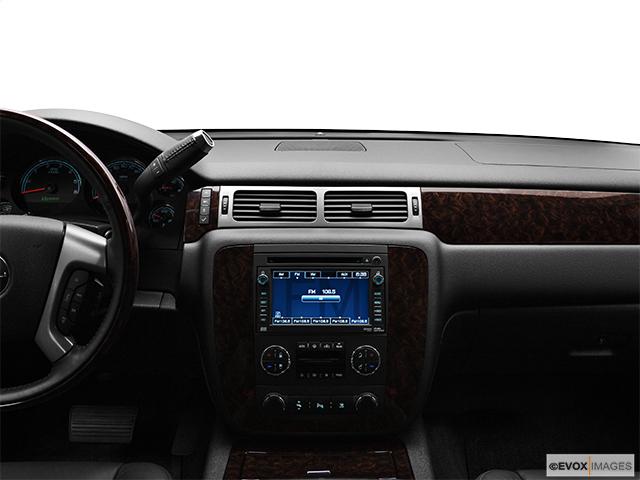 2010 GMC Yukon Hybrid