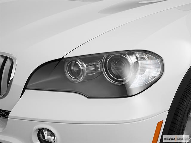 2011 BMW X5