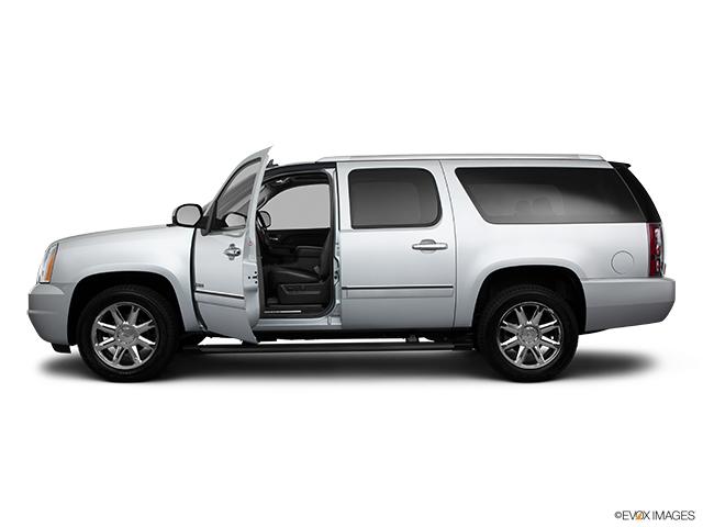 2011 GMC Yukon XL
