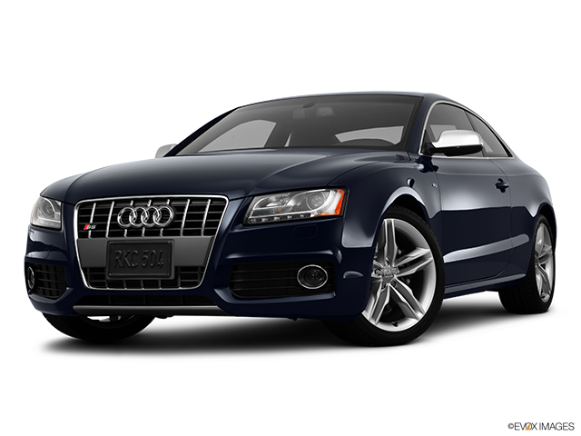 2011 Audi S5