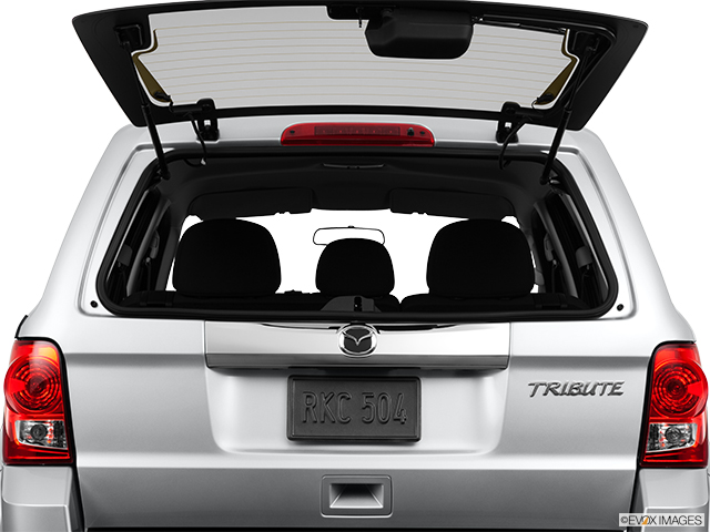 2011 Mazda Tribute