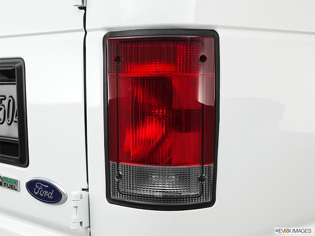 2011 Ford Econoline Cargo Van