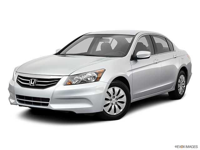 2011 Honda Accord Sdn