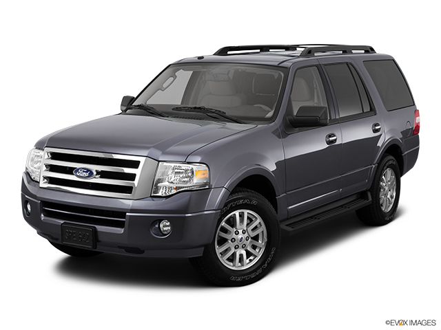 2011 Ford Expedition