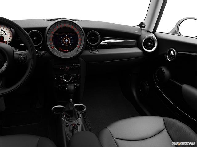 2011 MINI Cooper Hardtop