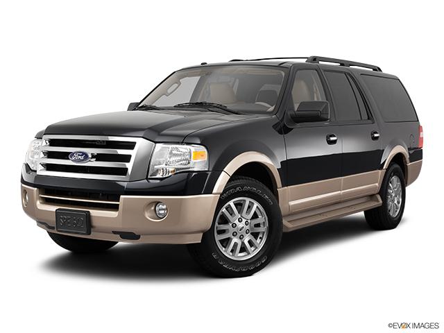 2011 Ford Expedition EL