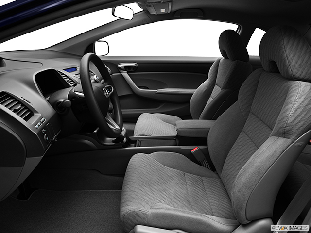 2011 Honda Civic Cpe