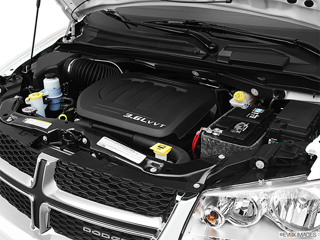 2011 Dodge Grand Caravan C/V