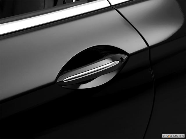 2012 BMW M6
