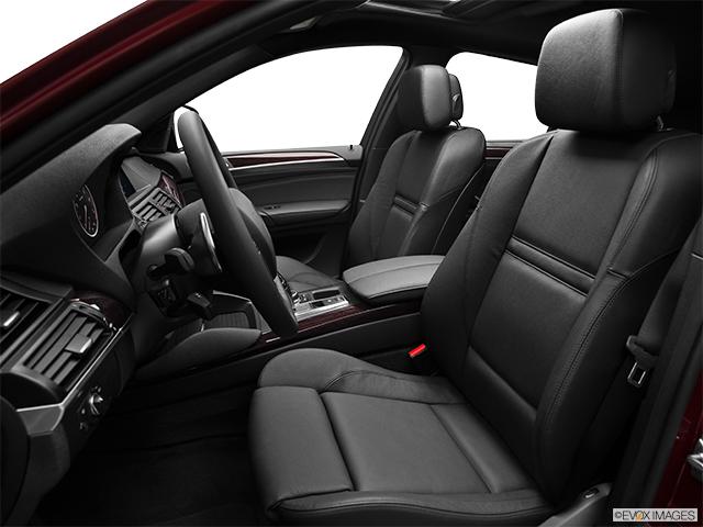 2012 BMW X6 M