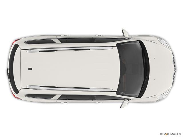 2012 Buick Enclave