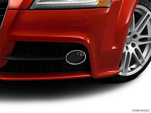 2012 Audi TT
