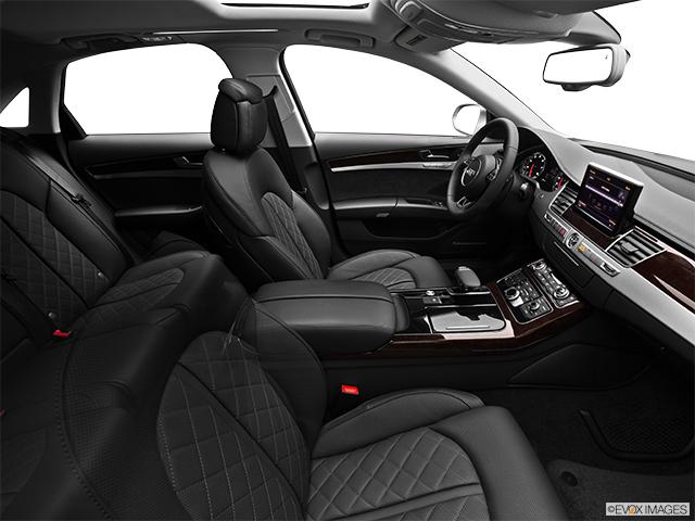 2012 Audi A8