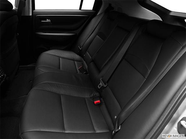 2012 Acura ZDX