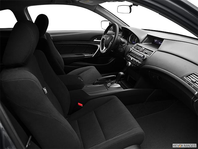 2012 Honda Accord Cpe