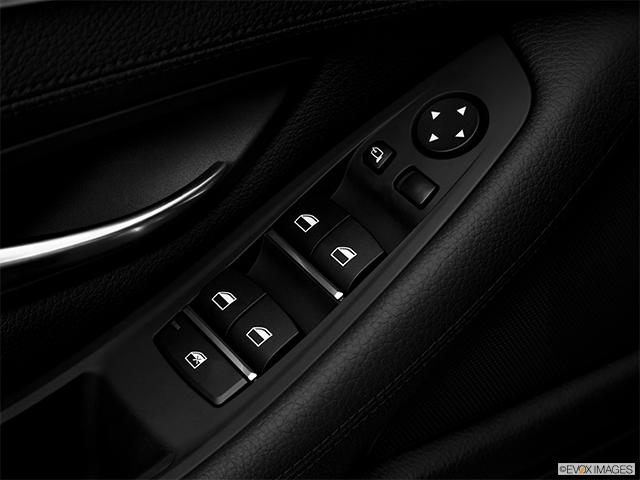 2012 BMW 5 Series