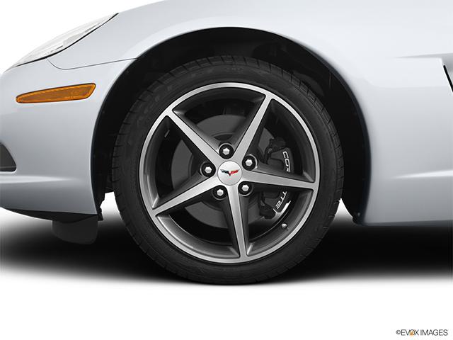 2012 Chevrolet Corvette
