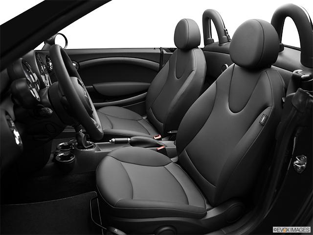 2012 MINI Cooper Roadster