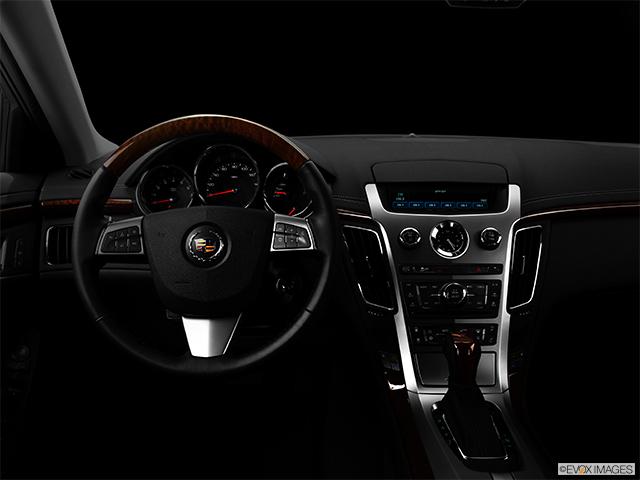 2013 Cadillac CTS Wagon