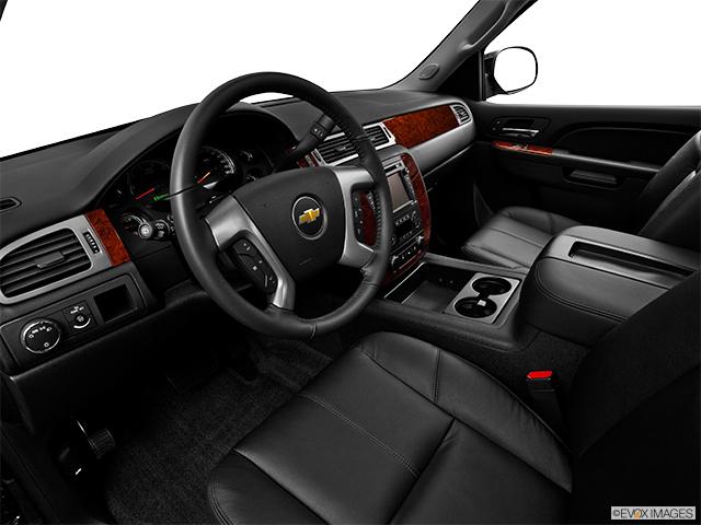 2013 Chevrolet Tahoe Hybrid