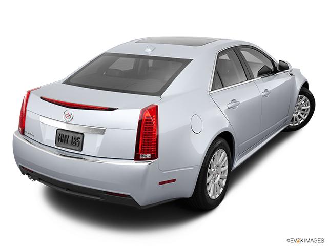 2013 Cadillac CTS Sedan