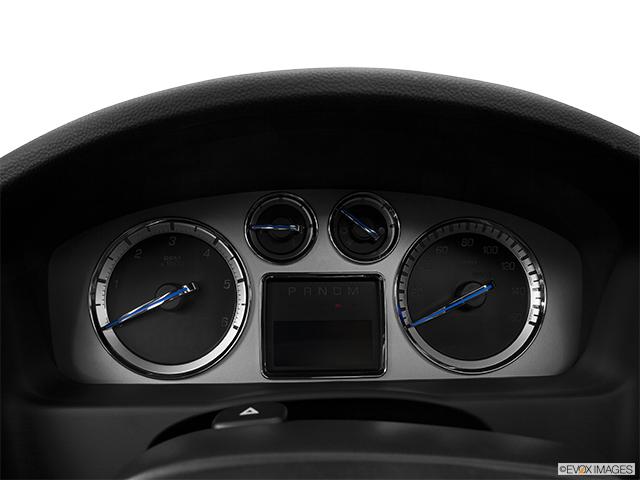2013 Cadillac Escalade EXT