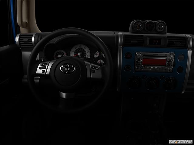 2013 Toyota FJ Cruiser