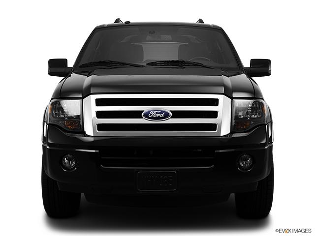 2013 Ford Expedition EL