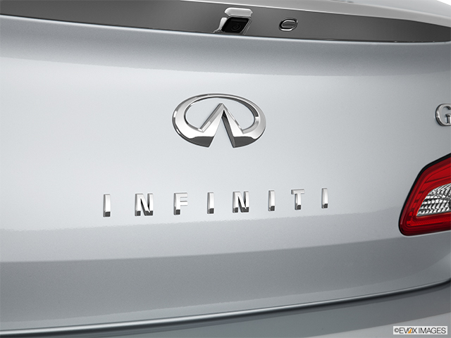 2013 INFINITI G37 Sedan