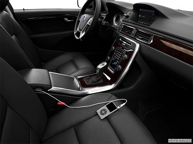 2013 Volvo XC70